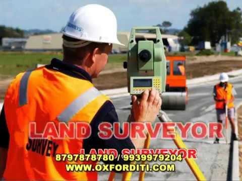 land surveyor course in jamshedpur,mumbai,delhi,kolkata