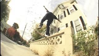 Idiosyncrasies- 2011 Providence RI Skateboarding Video Promo