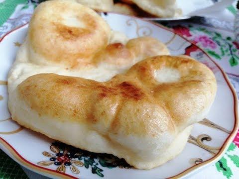 Bakina kuhinja - lepinje za punjenje sjajan recept