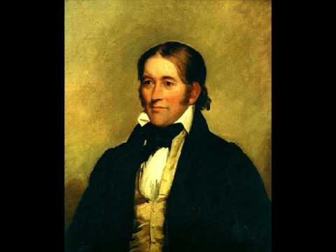 Bob Nolan  - Ballad of Davy Crockett