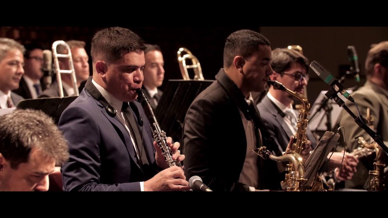 Suite Espiral: 1  Avatar - Ademir Junior e Orquestra JK