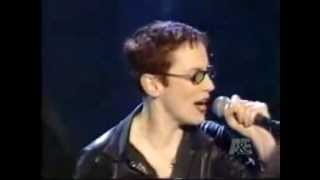 Eurythmics   Power To The Meek - Live