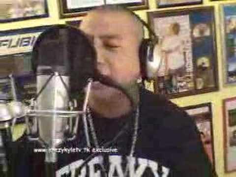 NO ALBUM GOT SKILLS TV - Mike Kosa performs My Game