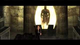 Lara Croft:Tomb Raider:Legend Walkthrough (Part 9)