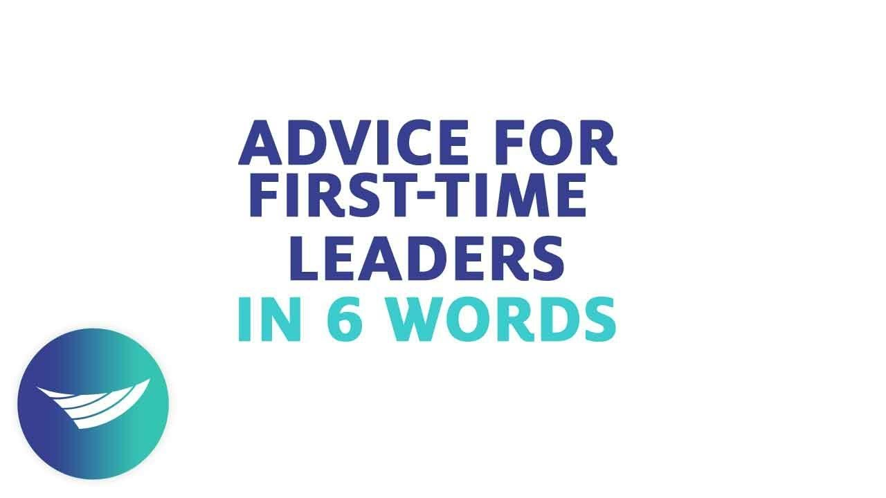words for leaders