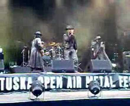 Fields Of The Nephilim - Xiberia (Live)