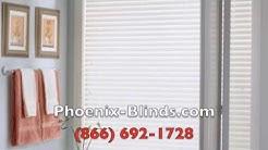 Window Blinds Phoenix AZ | http://Phoenix-Blinds.com