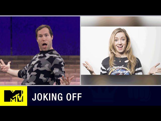 Joking Off (Season 3)   Thug Life Official Sneak Peek   MTV