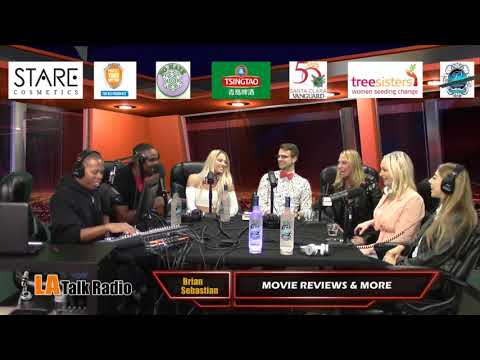 Movie Reviews and More on the Radio with Brian Sebastian Nov 28th #21.