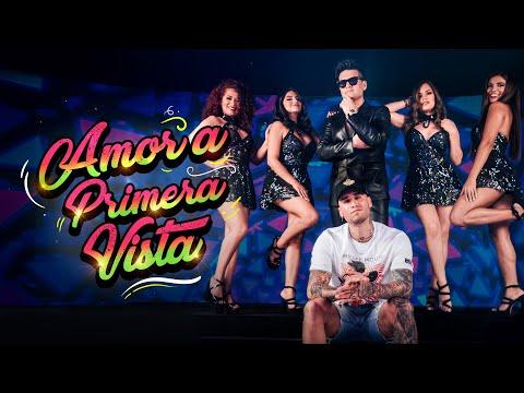 Deyvis Orosco – Amor a Primera Vista ft. Corazón Serrano y Jota Benz (Video Oficial)