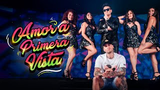 Deyvis Orosco - Amor a Primera Vista ft. Corazón Serrano y Jota Benz (Video Oficial)