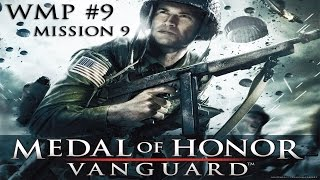 Watch Me Play: Medal of Honor Vanguard! Mission 9