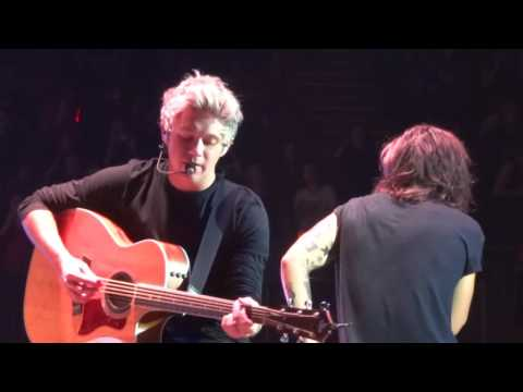 One Direction - Don't Forget Where You Belong - 25 Sept 15 O2 Arena London HD