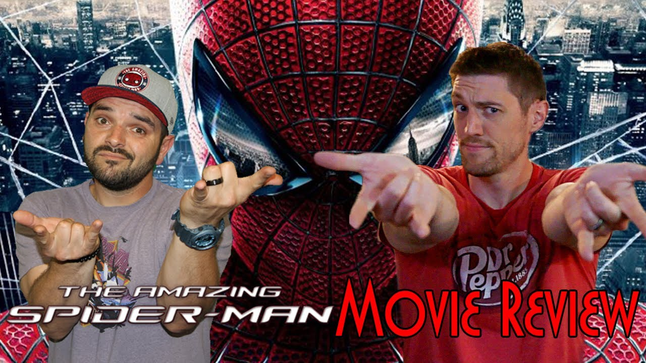 an analysis of spider man the movie  applies his science knowledge with gusto in the latest spider-man movie   spider-man: homecoming is the second modern reboot of the.