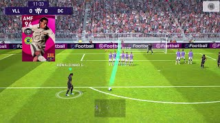 eFootball PES 2021 Mobile ⚽ Android Gameplay #8 Barcelona Kit