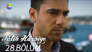 Fatih Harbiye 28. Bölüm (HD)