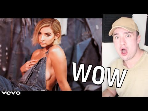 Dandelion - Gabbie Hanna (Official Video) REACTION