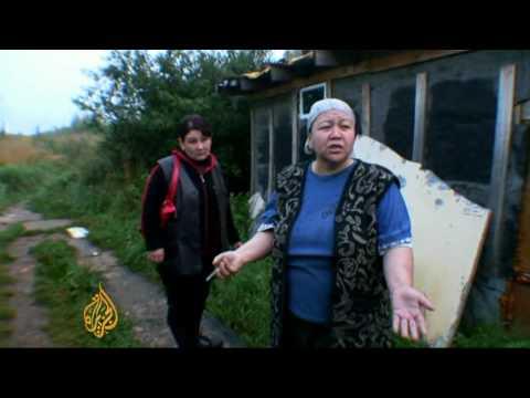 Migrants To Russia Face Discrimination - 12 Oct 09