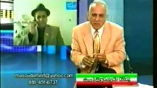 Masoud Amini Abbas Palizdar Awesta