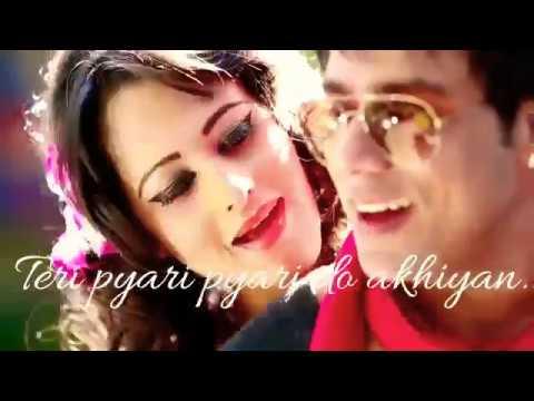 Teri Pyari Pyari Do Akhiyan Whatsapp Status || Vipin Creation || Lover Boy