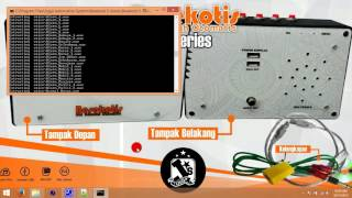 09 import paket suara bawaan atau download - Besekotis S-Series | Bel Sekolah Otomatis