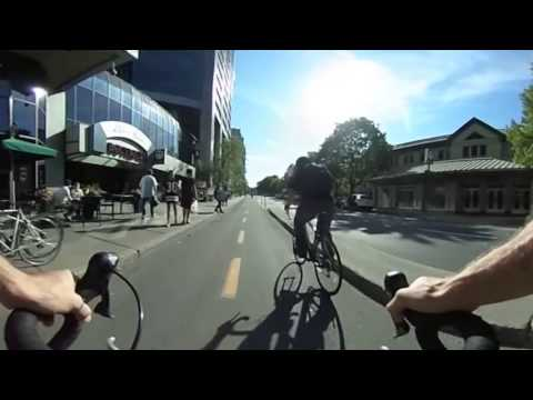 Riding Home - 360 degrees - 06SEPT2016