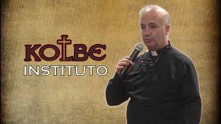 Padre Ángel Espinosa de los Monteros│Instituto Kolbe Tijuana thumbnail