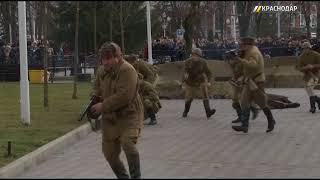В Краснодарской филармонии пройдет традиционный торжественный прием для ветеранов и участников ВОВ