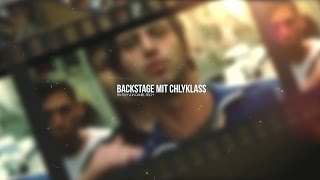 "Chlyklass - Dokumentarfilm ""Backstage mit Chlyklass"""