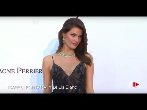 amfAR GALA Cannes 2018 - Fashion Channel