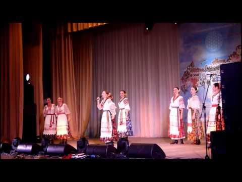 Фестиваль-марафон «Песни России». . г. Искитим