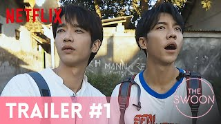 Twogether | Official Trailer #1 | Netflix [ENG SUB]
