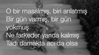 Demet Akalin - Gölge Lyrics