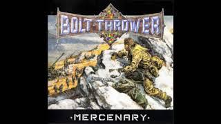 """Bolt Thrower """"Mercenary"""""""