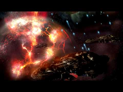 Colossal Trailer Music - Equilibrium (Epic Choral Hybrid Action)
