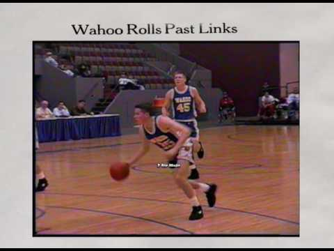 Wahoo High School 1994 Highlights -- Season Part 2