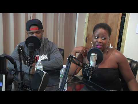 Episode 10 Level Up Talk Radio TOPIC : LOVE with Lunic and Shareef