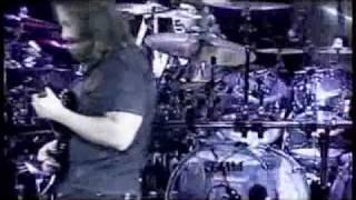 Jordan Rudess VS John Petrucci; Dream Theater - Surrounded; Chaos in Motion tour