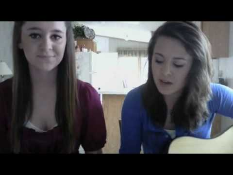 """Taylor Swift """"Crazier"""" by Megan and Liz"""