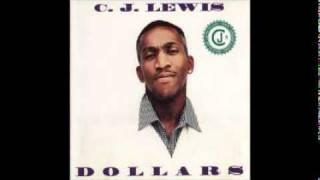 CJ Lewis - Cloud 9