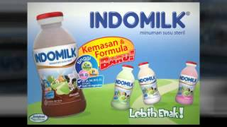 Lowongan Kerja Di Jakarta PT Indolakto (Indomilk)