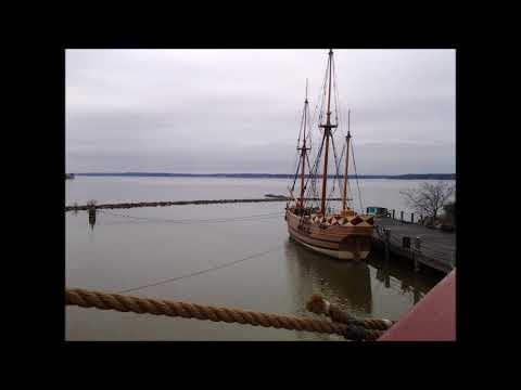 Jamestown, Virginia...the First English Settlement in the 'New World'