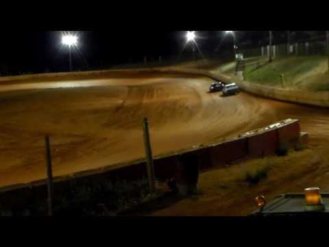 Rolling Thunder Raceway (RENEGADES) 5/13/16