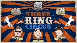 "Broncos insider Benjamin Allbright and a game called ""Jeopardy!"" 