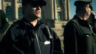 United for #globalchange BERLIN - #15. Oktober 2011 - Sturm auf den Reichstag