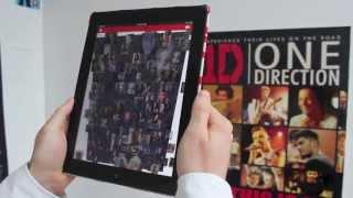 Augmented Reality voor het Afdrukken - 1D | Dit Is Ons filmposter