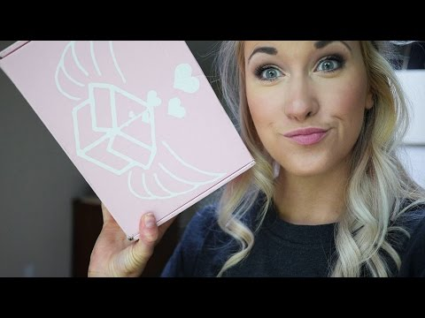 The PMS Package | SUBSCRIPTION BOX | UNBOXING AND REVIEW
