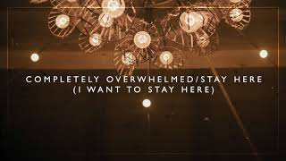 Here Be Lions - Completely Overwhelmed (Official Audio)