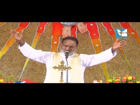 Holy Spirit - Fr Mathew Naickomparambil VC