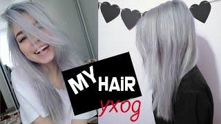 Уход за БЛОНДОМ БЮДЖЕТНЫЙ уход за осветленными волосами